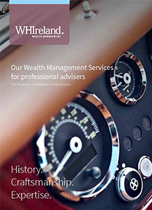 Professional Adviser Brochure
