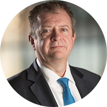 WH Ireland Chief Executive Officer Phillip Wale