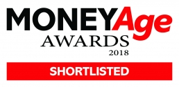 Money Age 2018 shortlisted