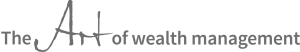 Art of Wealth Management HORIZONTAL GREY