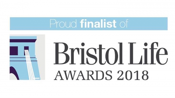 Bristol Life Awards Finalists Logo