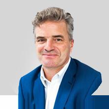 WH Ireland non-executive director Simon Lough