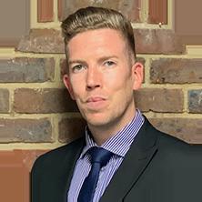 A photo of Sean O'Brien